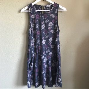 American Eagle Outfitters Floral Dress